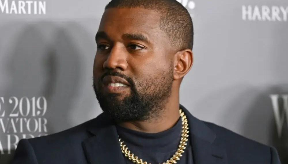 Black Lives Matter : Kanye West aperçu lors d'une marche