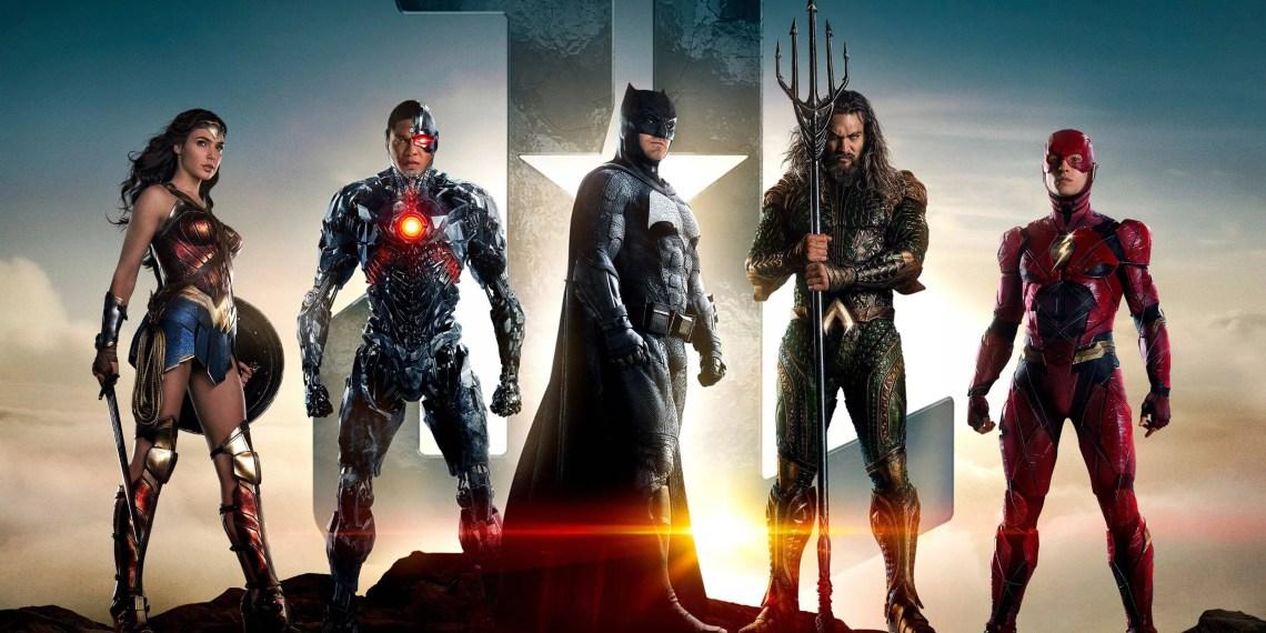 Zack Snyder dévoile le premier extrait du film du Justice League 'Snyder Cut'