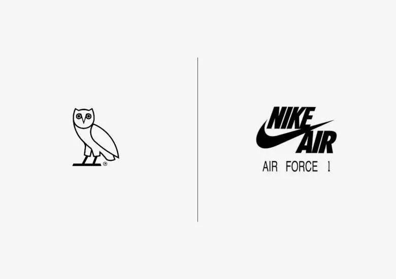 Une collaboration Nike Air Force 1 x OVO se prépare pour 2021 !