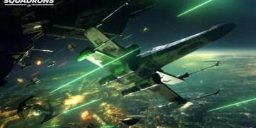 Star Wars : Squadrons se dévoile dans un premier trailer