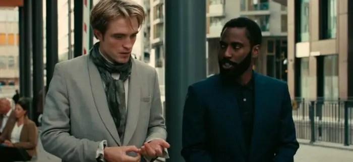 Tenet, le nouveau film de Christopher Nolan promet d'être impressionnant