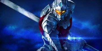 Ultraman : un premier trailer pour la saison 2 sur Netflix