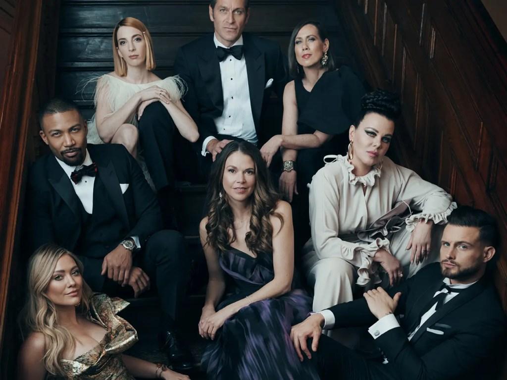 Younger Saison 7 : épisode 1 - Date de sortie et updates