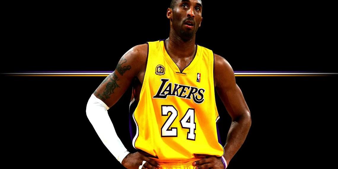 Kobe Bryant sera sur la couverture de NBA 2K21