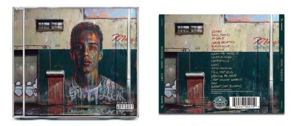 Logic annonce son nouvel et ultime album intitulé « No Pressure »