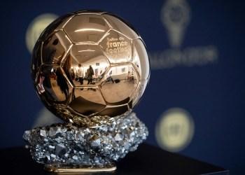 Pas de Ballon d'Or France Football pour l'année 2020
