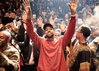 Kanye West n'est pas éligible pour se présenter au poste de président