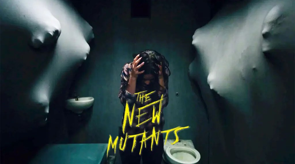 Le comic-con révèle un extrait de The New Mutants, un spin-off de Marvel