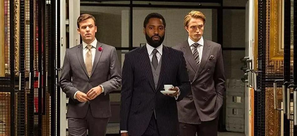 Encore une nouvelle date pour Tenet, le prochain Christopher Nolan