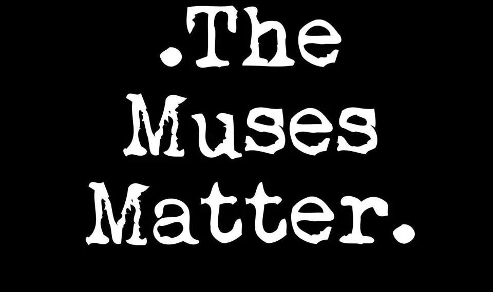 The Muses Matter : un collectif artistique international engagé