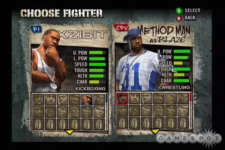Def Jam tease le retour de Def Jam Fight for NY
