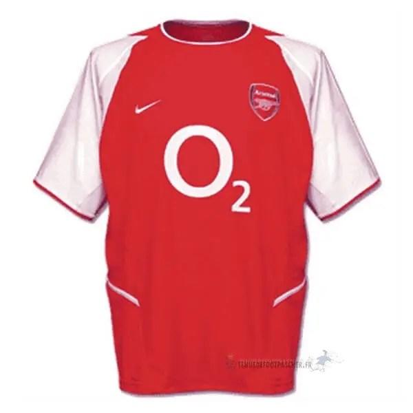Arsenal maillot Nike