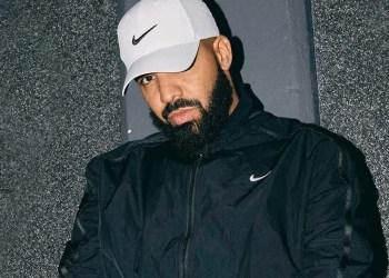 Drake Nike