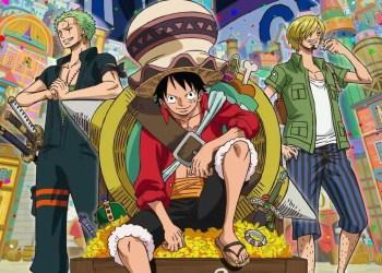 Lire One Piece chapitre/scan 987 : FAITHFUL SERVANT - Spoilers