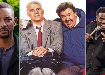Will Smith & Kevin Hart font enfin équipe pour le remake d'un film classique