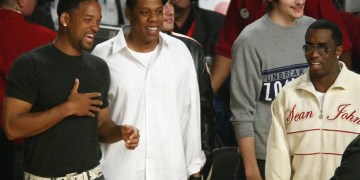 Jay Z et Will Smith