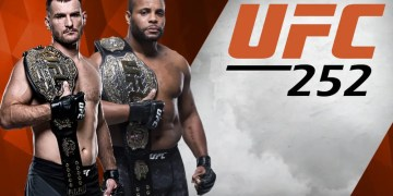UFC 252 : Regarder Miocic vs Cormier en streaming live
