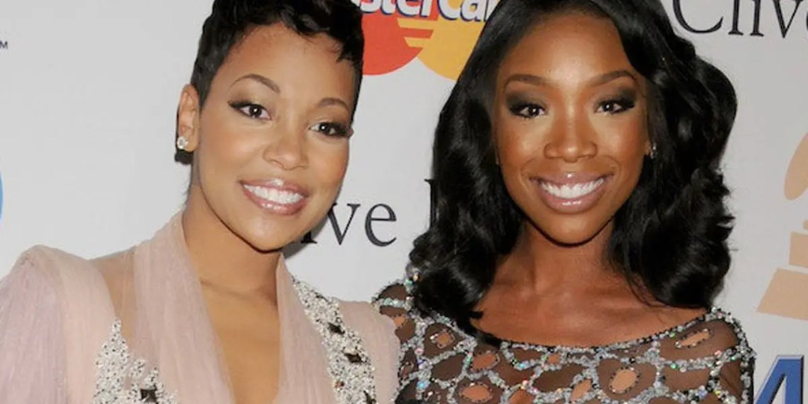 Verzuz Battle : Brandy et Monica se retrouvent face à face