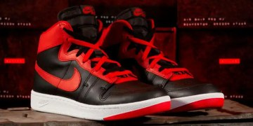La Nike Air Ship Pro de Michael Jordan va bientôt sortir