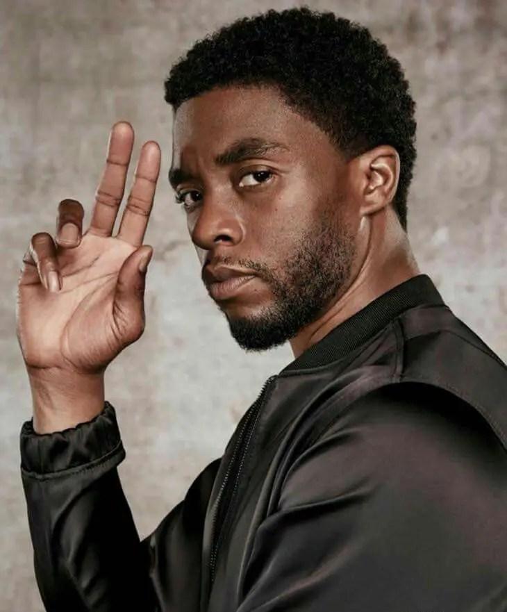 Chadwick Boseman, vedette de « Black Panther» est mort d'un cancer à 43 ans