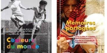 L'Institut du Monde Arabe nous offre deux uniques expositions