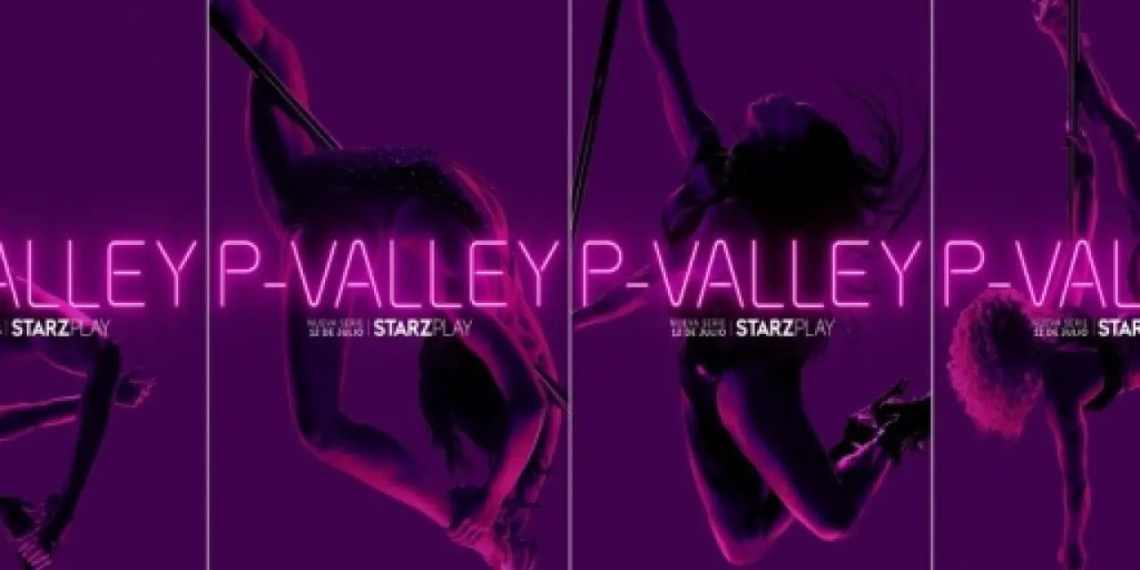 P-Valley cover