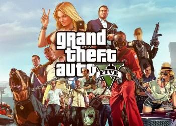 L'ancien président des Rockstars lève des millions pour créer un concurrent de GTA