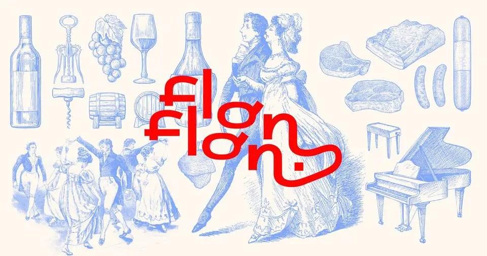 FlonFlon logo