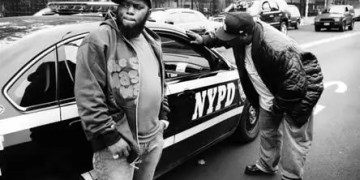 Rap et Police