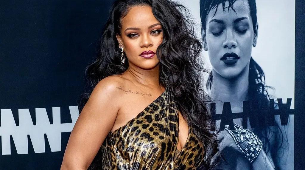 Rihanna aurait été blessé dans un accident de scooter