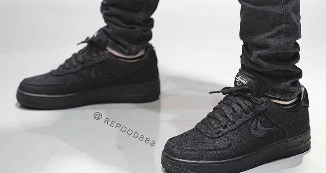 Stussy Nike