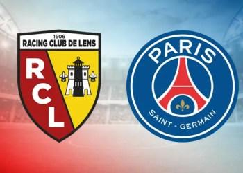 Ligue 1 : Regarder Lens vs PSG en streaming live