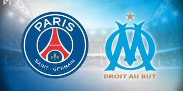 Ligue 1 : Regarder PSG vs OM en streaming live