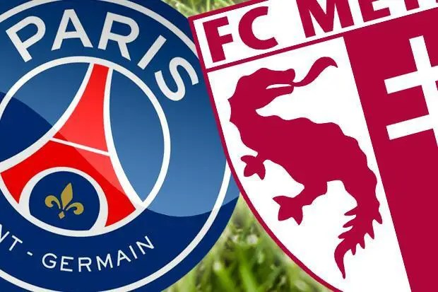 Ligue 1 : Regarder PSG vs Metz en streaming live