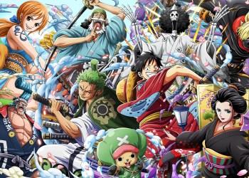 Lire One Piece Chapitre 992 - Sortie, Scan et récap