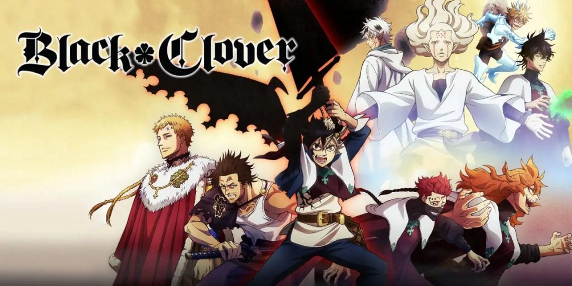 Black Clover : épisode 142 - Streaming, Date de sortie