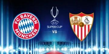 Regarder Bayern Munich contre Séville en streaming live