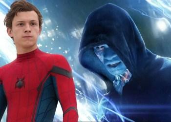 """Jamie Foxx en pourparlers pour reprendre le rôle """"électro"""" dans le prochain """"Spider-Man"""""""