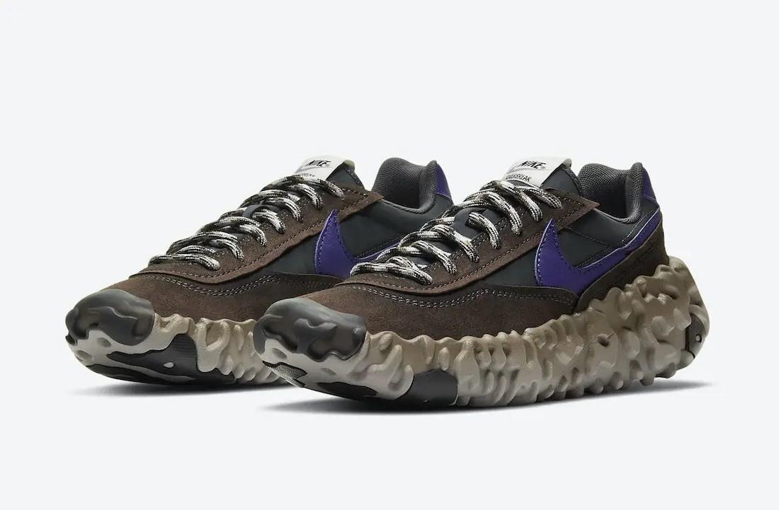 Nike Overbreak SP : découvrez le dernier modèle de Nike