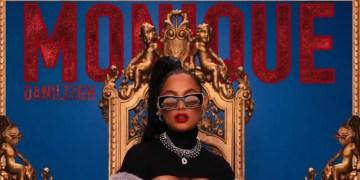 """DaniLeigh est de retour avec son nouveau single """"Monique"""""""