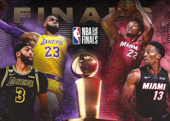 Regarder le Game 6 : Los Angeles Lakers vs Miami Heat en streaming live
