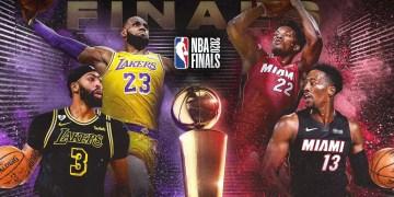 Regarder le Game 6 : Los Angeles Lakers vs Miami Heat en streaming live