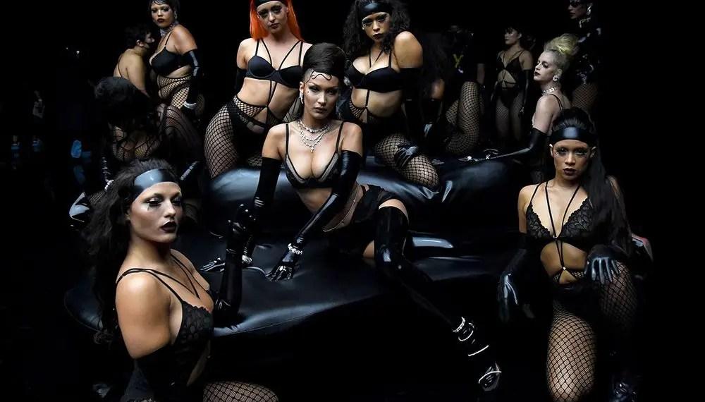 Le Savage x Fenty Show Vol. 2 de la superstar Rihanna est enfin disponible sur Amazon Prime.
