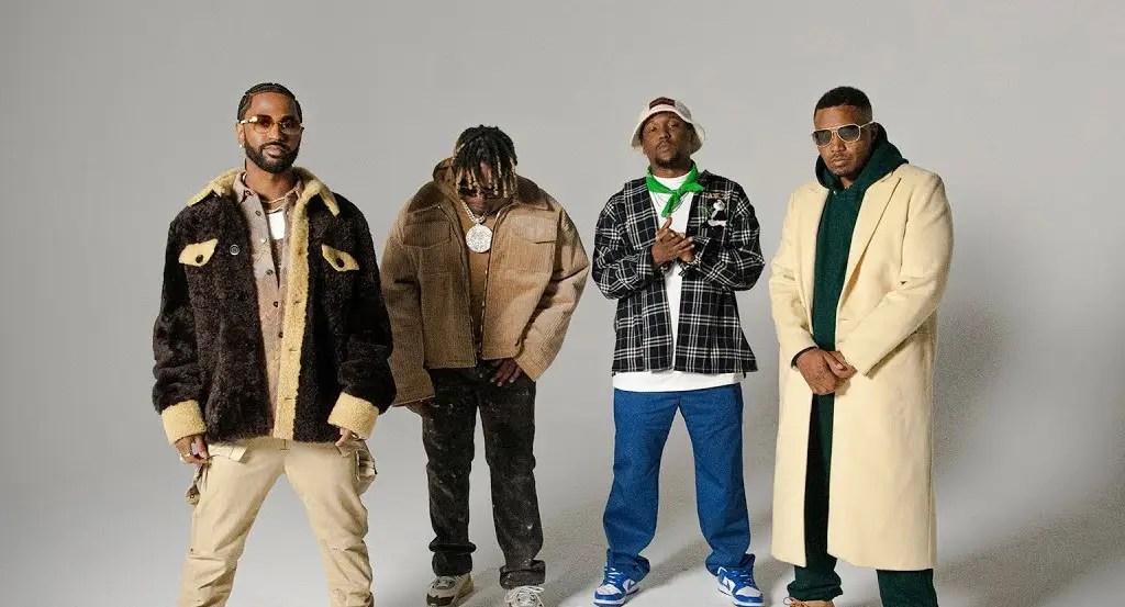 """Nas dévoile le clip de """"Replace Me"""" Feat. Big Sean & Don Toliver"""