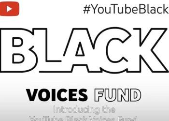 """#YouTubeBlack Voices les séries originales """"dédiées à élever la voix des Noirs"""""""