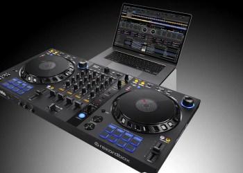PIONNIER DJ dévoile son nouveau contrôleur DDJ-FLX6