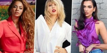 Grammy Awards : les femmes à l'honneur aux nominations