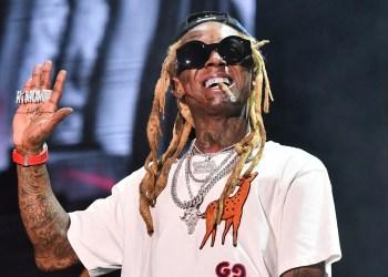 Lil Wayne est accusé de possession d'armes illégales et risque jusqu'à 10 ans