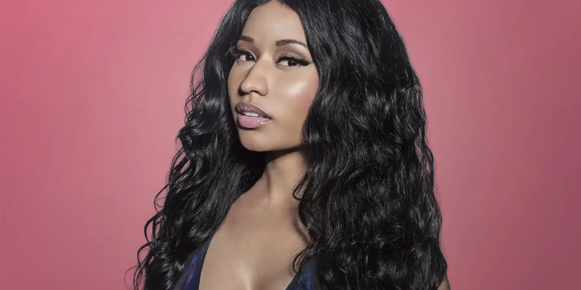 Le documentaire officiel de Nicki Minaj arrive sur HBO Max