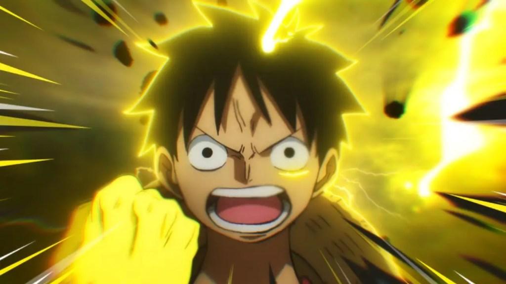 Lire One Piece Scan / Chapitre 998